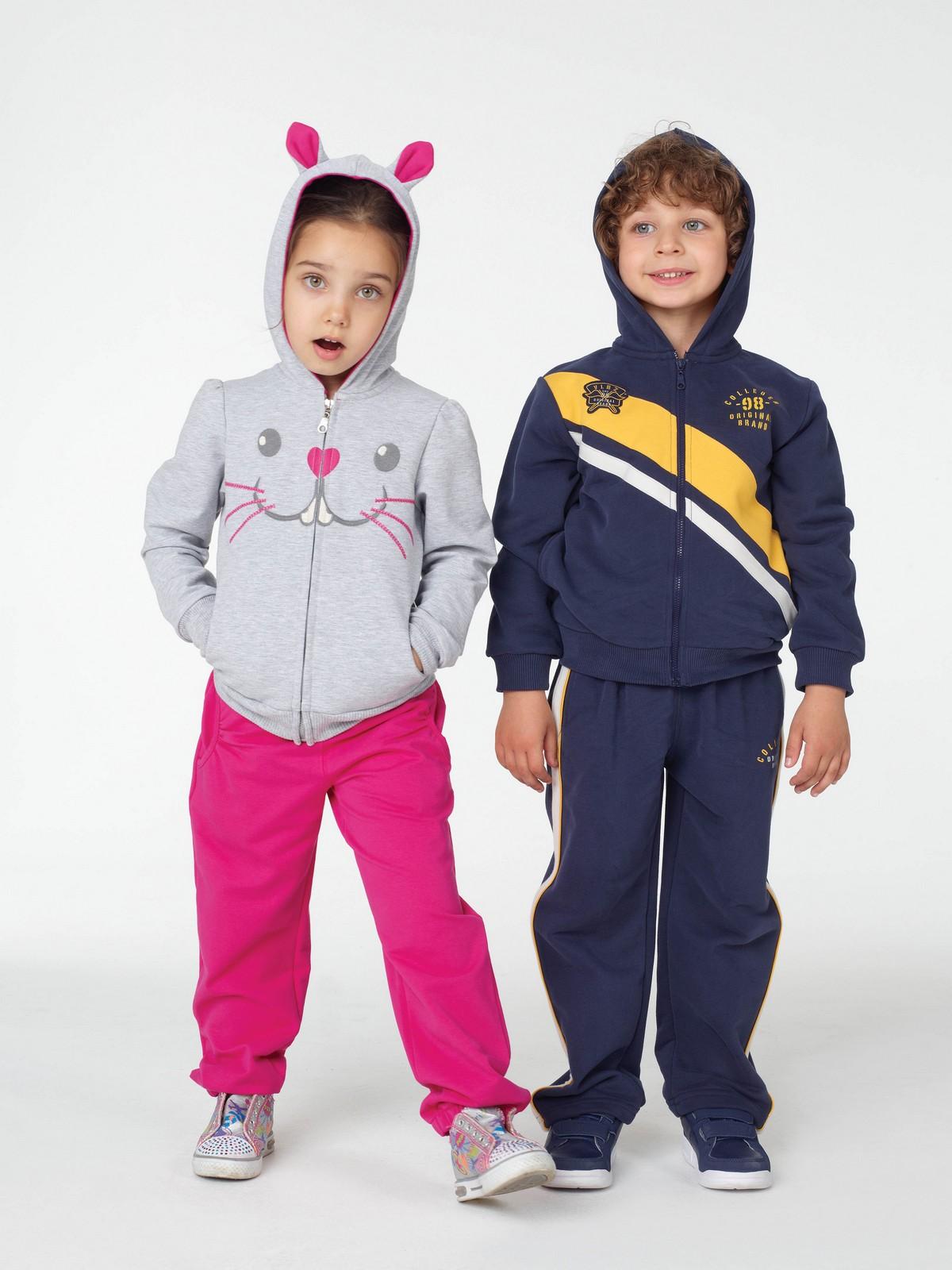 Детские Турецкие Спортивные Костюмы